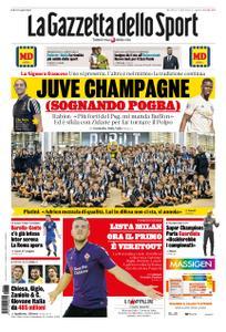 La Gazzetta dello Sport Roma – 03 luglio 2019