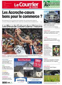 Le Courrier de l'Ouest Angers – 12 septembre 2019