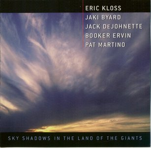 Eric Kloss - Sky Shadows / In The Land Of The Giants (1968-1969) {1999 Prestige Remaster}