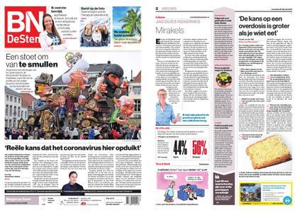 BN DeStem - Bergen op Zoom – 26 februari 2020