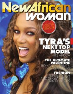 New African - New African Woman - Issue 7