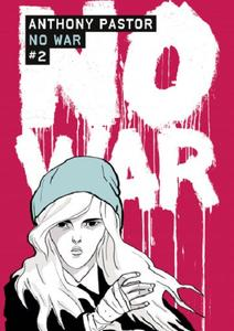 No War - Tome 2 2019