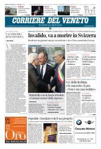 Corriere del Veneto Padova e Rovigo - 12 Ottobre 2017