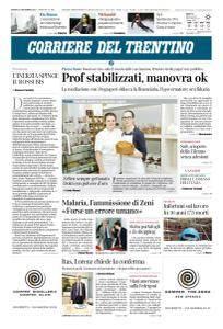 Corriere del Trentino - 23 Dicembre 2017