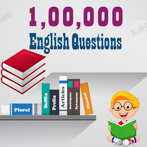 English Test v1.3.4 (Ad-Free)