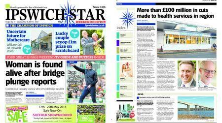 Ipswich Star – May 18, 2018
