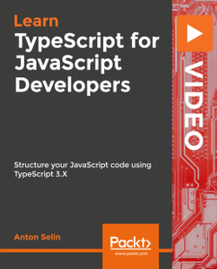 TypeScript for JavaScript Developers