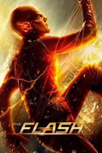 The Flash S05E10