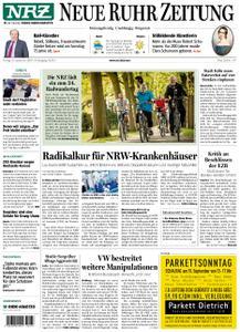 Neue Ruhr Zeitung – 13. September 2019