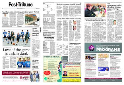 Post-Tribune – February 20, 2019