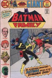 Batman Family v1 02