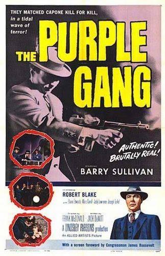 The Purple Gang (1959)