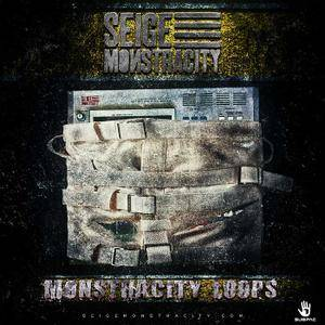 Seige Monstracity Monstracity Loops WAV