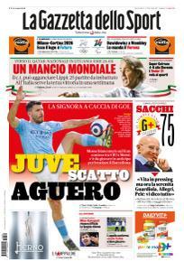 La Gazzetta dello Sport Udine - 31 Marzo 2021