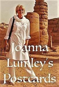 ITV - Joanna Lumley's Postcards Series 1 (2017)