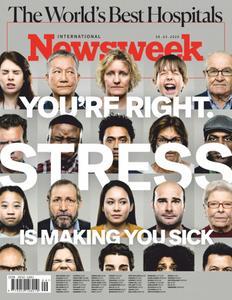 Newsweek International - 06 March 2020