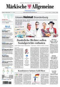Märkische Allgemeine Fläming Echo - 23. Februar 2018