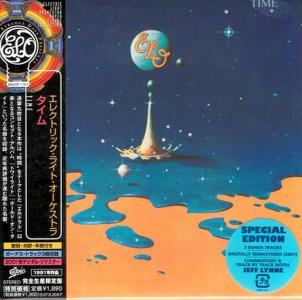 Electric Light Orchestra - Time (1981) {2007, Japanese Limited Edition, Remastered} Repost