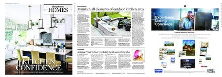 The Courier-News – August 01, 2019