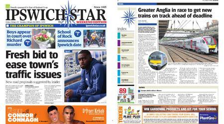 Ipswich Star – February 28, 2020