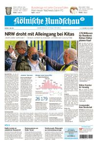 Kölnische Rundschau Wipperfürth/Lindlar – 05. Mai 2020