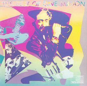 Dave Mason - The Best Of Dave Mason (1981)