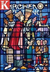 Kirchenzeitung für das Erzbistum Köln – 01. Januar 2021