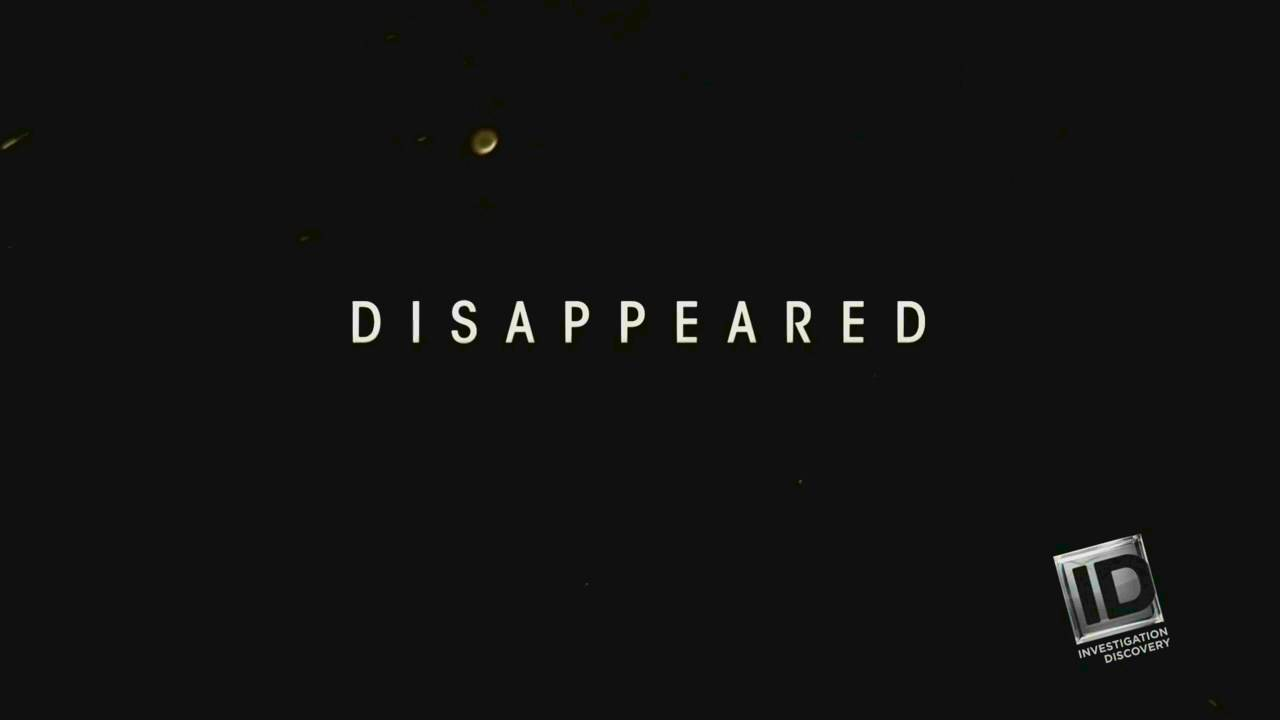Disappeared: No Stone Unturned (2016)
