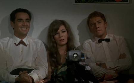 Woman Times Seven (1967)
