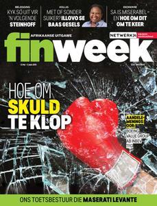 Finweek Afrikaans Edition - Mei 23, 2019