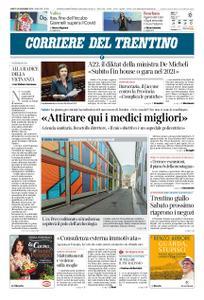 Corriere del Trentino – 28 novembre 2020