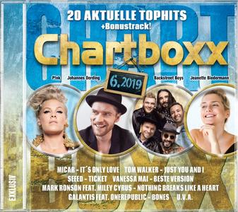 VA - Chartboxx 6/2019 (2019)