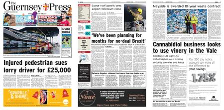 The Guernsey Press – 19 December 2018