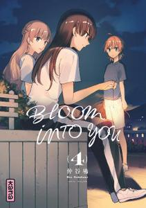 Bloom Into You T04