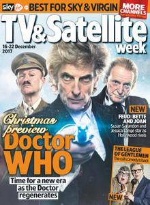 TV & Satellite Week - 16 December 2017