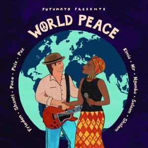 VA - World Peace (2019)