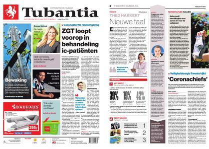 Tubantia - Enschede – 29 mei 2020