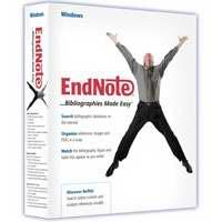 Thomson EndNote X version 10.0.0.2114
