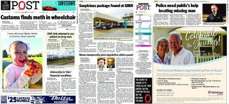 The Guam Daily Post – October 17, 2017