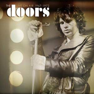 The Doors - Live On Air 1967-1972 (2016)