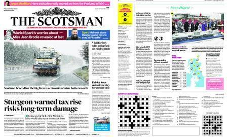 The Scotsman – December 08, 2017