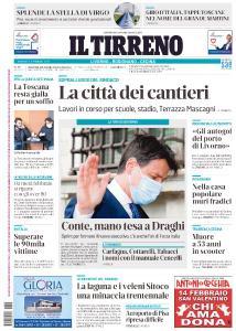 Il Tirreno Livorno - 5 Febbraio 2021