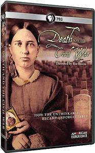 PBS American Experience - Death and the Civil War (2012) [Repost]