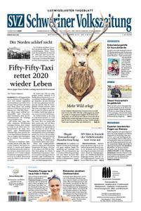 Schweriner Volkszeitung Ludwigsluster Tageblatt - 18. September 2019