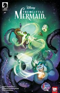 The Little Mermaid 002 2019 digital Salem