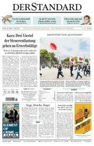 Der Standard - 30 April 2019