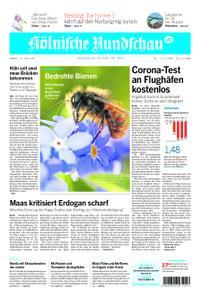 Kölnische Rundschau Wipperfürth/Lindlar – 25. Juli 2020