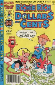 Richie Rich Dollars and Cents 106 (c2c) (Harvey) (1982-02) (Comicwanderer