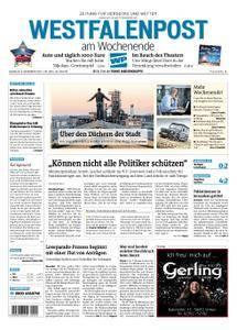 Westfalenpost Wetter - 09. Dezember 2017