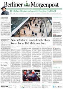 Berliner Morgenpost – 26. März 2020